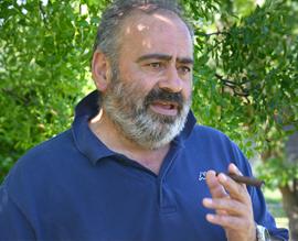 Marco Canestrelli
